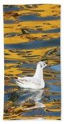 Duck Beach Towel