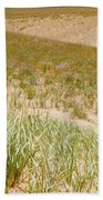 Dune Grass Beach Towel