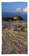 Dunes At St. Simons Island Beach Towel
