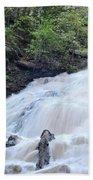 Dunnings Falls Beach Towel