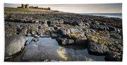Dunstanburgh Castle Beach Sheet