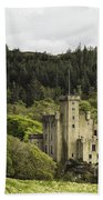 Dunvegan Castle Beach Towel
