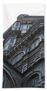 Duomo In Florence Beach Towel