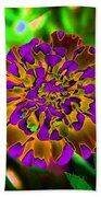 Durango Outback Mix 05 - Photopower 3203 Beach Towel
