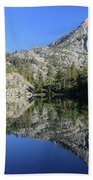 Eagle Lake Wilderness Beach Towel