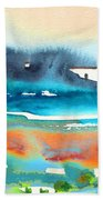 Early Morning 17 Beach Towel