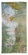 Earthly Possessions Beach Towel