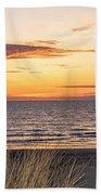 Easter Beach Light Beach Towel