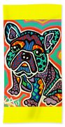 Eddie Beach Towel