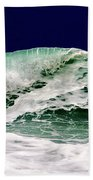 Edge Beach Towel
