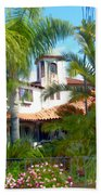 El Presidio Beach Towel