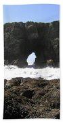 Elephant Rock 2 Beach Towel