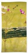 Emerging Beauties - Y11a Beach Towel