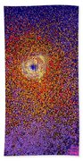 Emerging Star Beach Towel