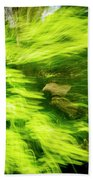 Enchanted Forest 6 Beach Towel