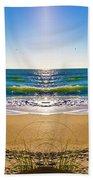 Enchanted Mirror Beach Towel