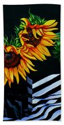 Endless Summer Beach Towel
