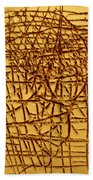 Endurance - Tile Beach Sheet