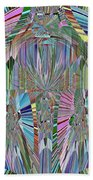 Energy 2 Beach Towel