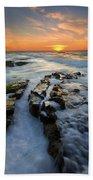 Engulfed Beach Sheet