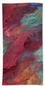 Enigma Beach Towel