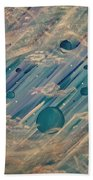 Enlightened Universe Beach Towel