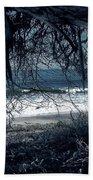 Entangled Dreams Beach Towel