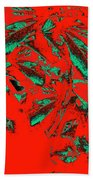 Epiphany 18 Beach Towel