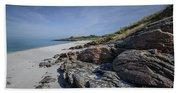Eriskay Beach Beach Towel