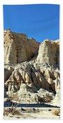 Erosion's Beauty Beach Towel