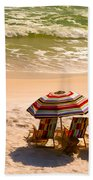 Escape Beach Towel