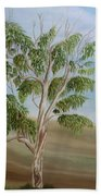 Eucalyptus Beach Towel