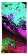 Euphoric Playground Beach Towel