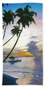 Eventide Tobago Beach Towel