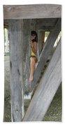 Everglades City Beauty 527 Beach Towel