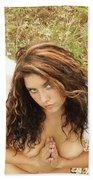Everglades City Fl. Professional Photographer 4183 Beach Towel