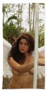 Everglades City Fl.professional Photographer 4190 Beach Towel