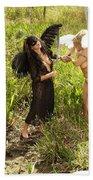 Everglades City Glamour 156 Beach Towel