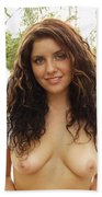Everglades City Professional Photographer 4173 Beach Towel