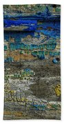 Everything Has Beauty But Not Everyone Sees It Beach Towel
