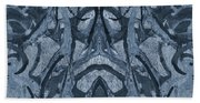 Evolutionary Branches Beach Towel