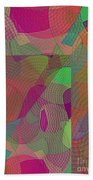 Explore Transdimensions Angle 44 Beach Towel