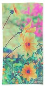 Expression 002 - A Better Life Beach Towel