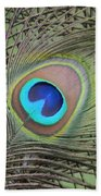Eye  2 Beach Towel