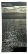 Eype Mouth Dorset Beach Towel