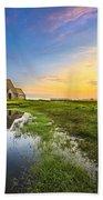 Fairfield Sunrise Beach Towel