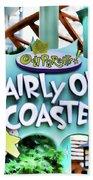 Fairly Odd Coaster Beach Towel