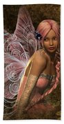 Fairy Lite  Beach Towel