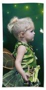 Fairy Princess Beach Sheet