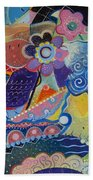 Fairy Tales Beach Towel